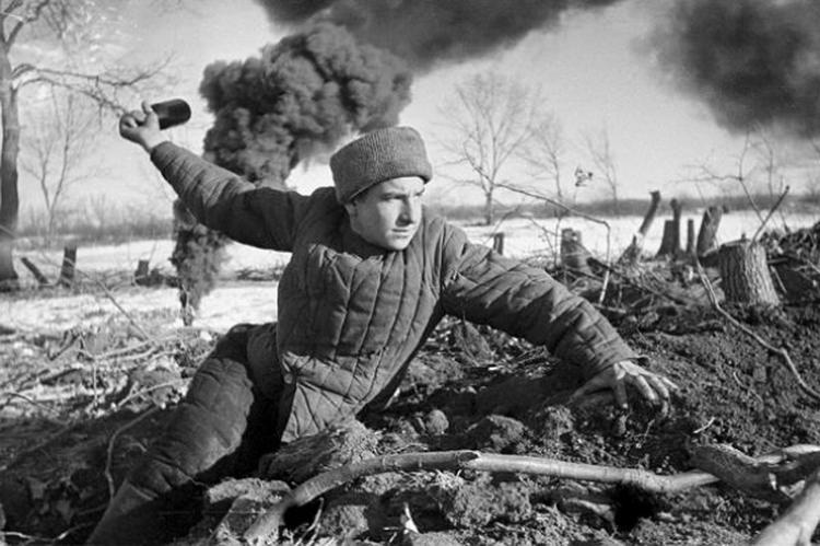 Сталинградская битва: забытые подвиги