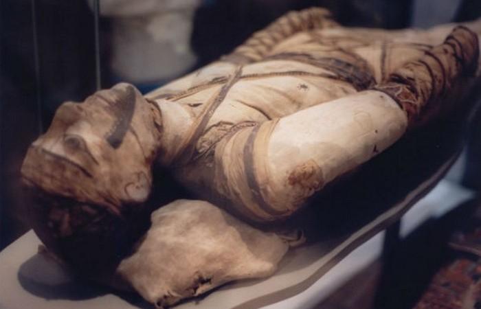 Такие разные мумии — обзор малоизвестных фактов о них