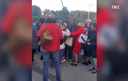 Грузинский наемник рассказал о причастности Парубия к трагедии 2 мая в Одессе