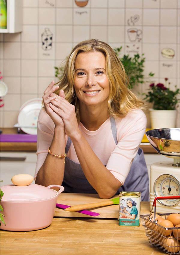 Юлия Высоцкая: «Ушедшее зря время, когда организм совсем не понимал…» Долой здоровый образ жизни!