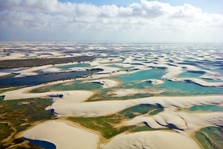 Вид с воздуха (www.gadventures.com)