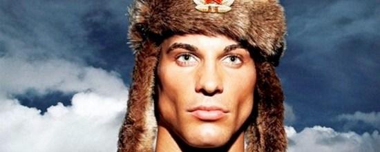 Можно что угодно ожидать от русских мужчин, но ЭТО  по-настоящему отвратительно!