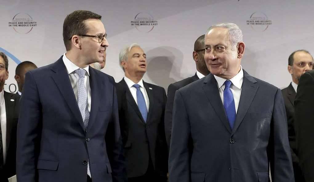 За ссорой премьеров Польши и…