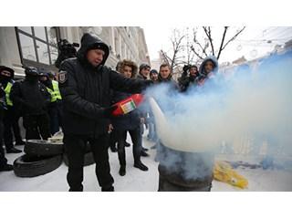 """Украину накрыли """"холодные бунты"""": это не катастрофа, а просто трагедия"""