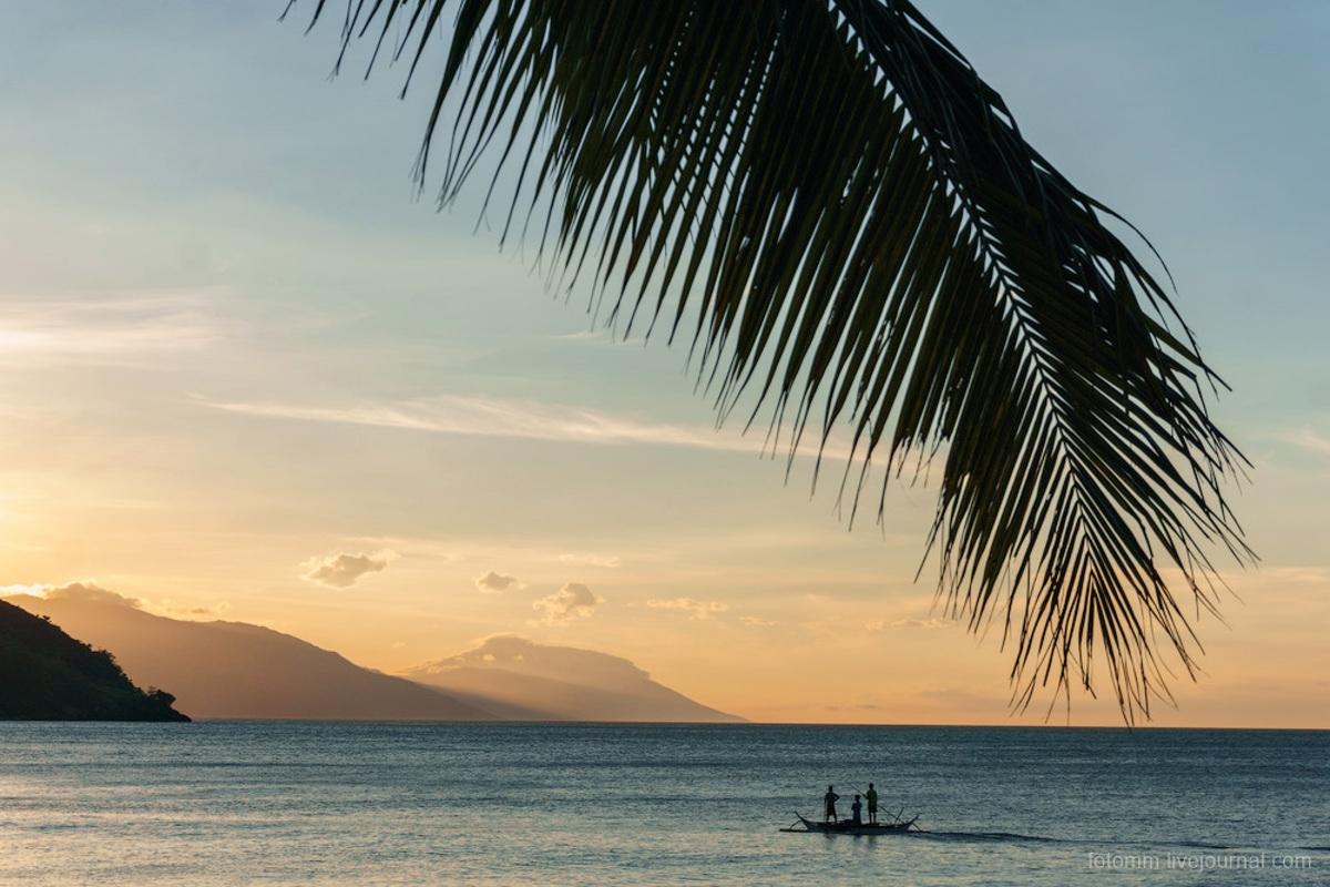 Все краски Филиппин на ярких фотографиях