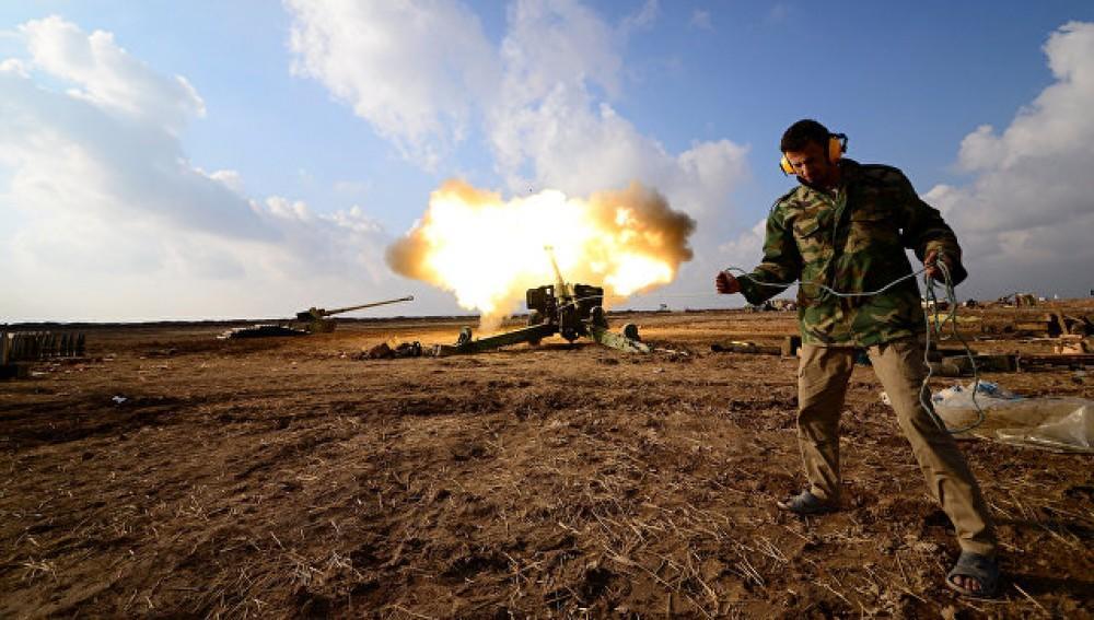 «Может произойти все, что угодно»: эксперт объяснил, почему США провоцируют новый виток сирийского конфликта