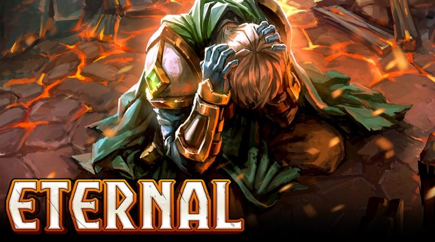 Открытое бета-тестирование Eternal начнётся на следующей неделе