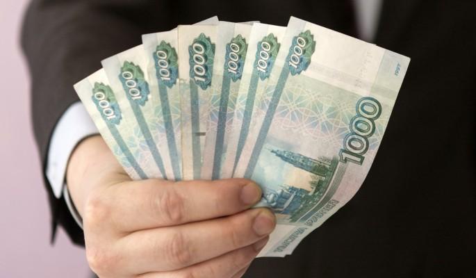 Чиновники в России стали бол…