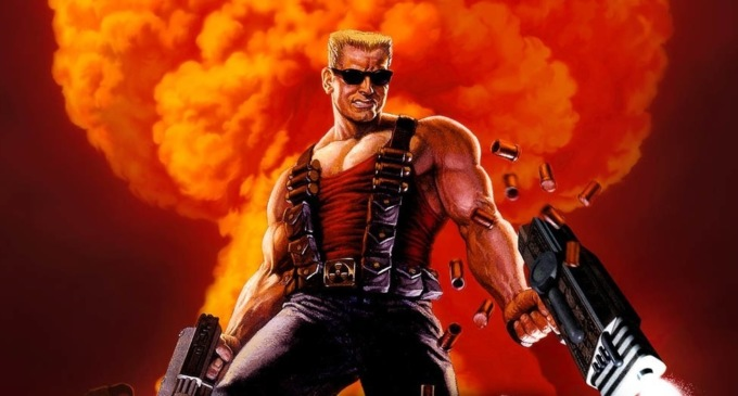 Brutal Duke Nukem 3D — «брутальная» переработка классического шутера 1996 года
