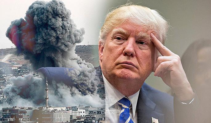 Ольга Туханина. Мы не ответили на удар Штатов по Сирии. Чего ждать дальше?