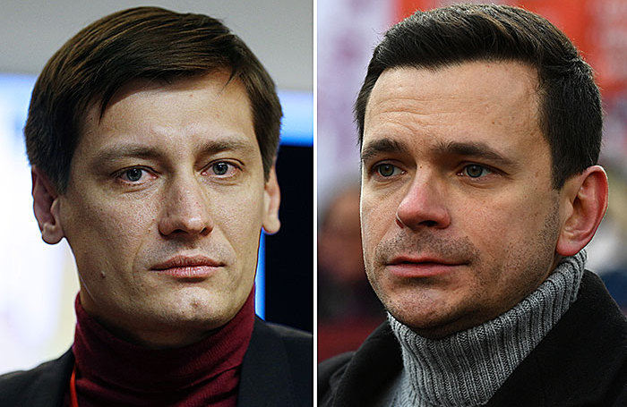 Сергею Собянину идет «молодая смена»?