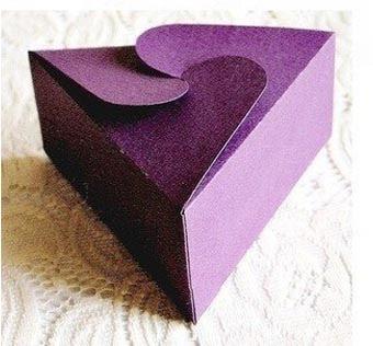 САМОДЕЛКИ. Подарочные коробки со схемами сборки