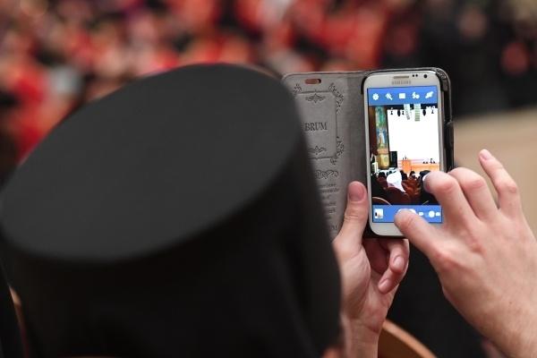 РПЦ призвала защитить христиан от новых технологий