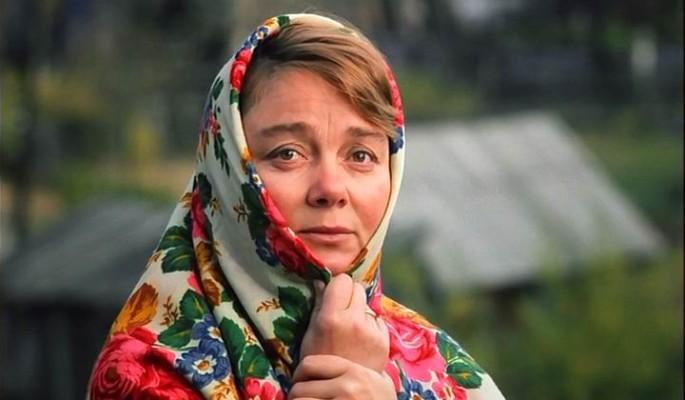Нина Дорошина, главная герои…