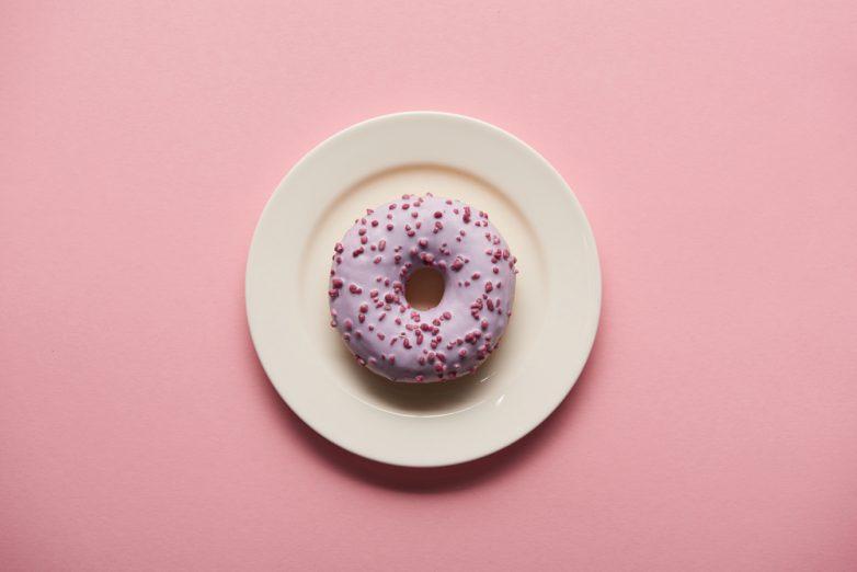 Почему мы не можем отказаться от сладкого