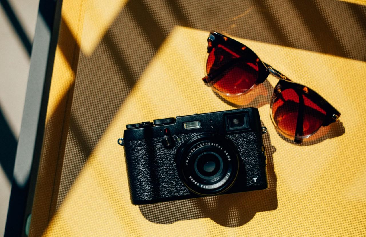 ФОТОЛИКБЕЗ. Как получить максимум от новой камеры