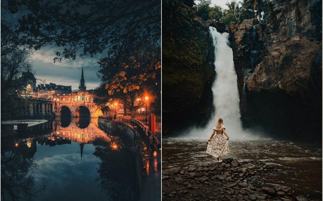 Путешествия и приключения на…