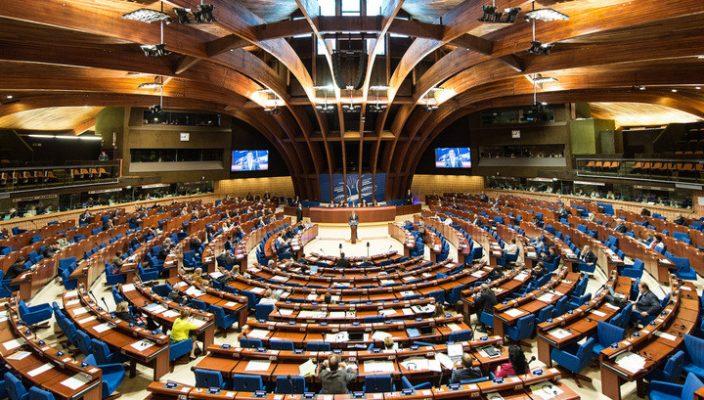 Совет Европы теряет легитимн…