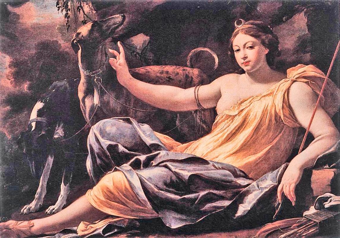Женские архетипы: богини внутри нас