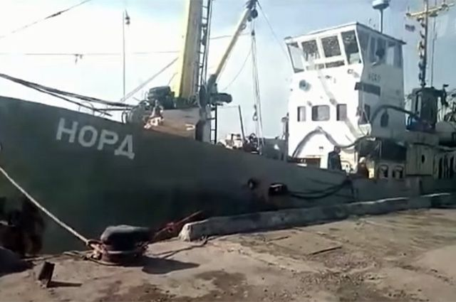 Посольство РФ продолжит работу над возвращением экипажа «Норда»