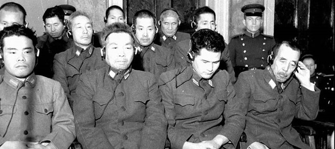 Как в СССР судили японцев, испытывавших на людях биологическое оружие