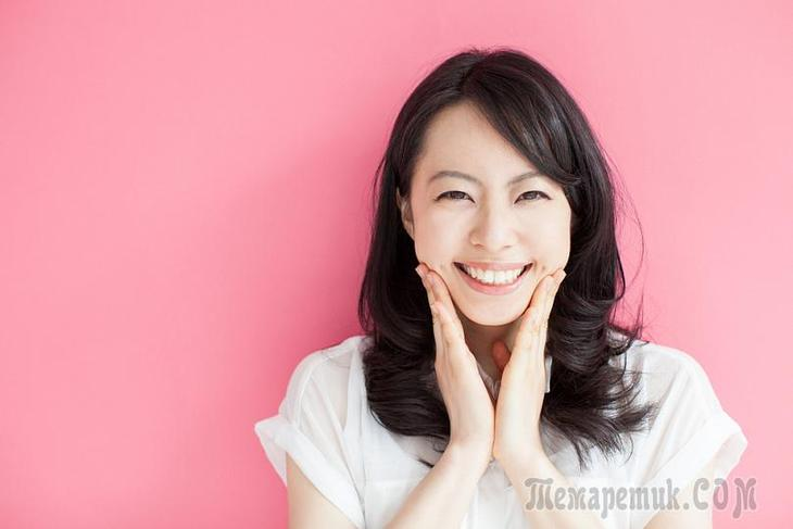 Что вы не знали о Востоке: мифы и факты о японской косметике