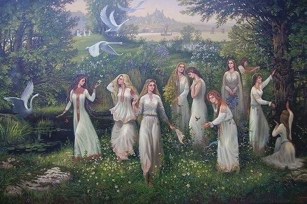 По славянскому гороскопу наступивший 2015 год - Год Белого Филина.