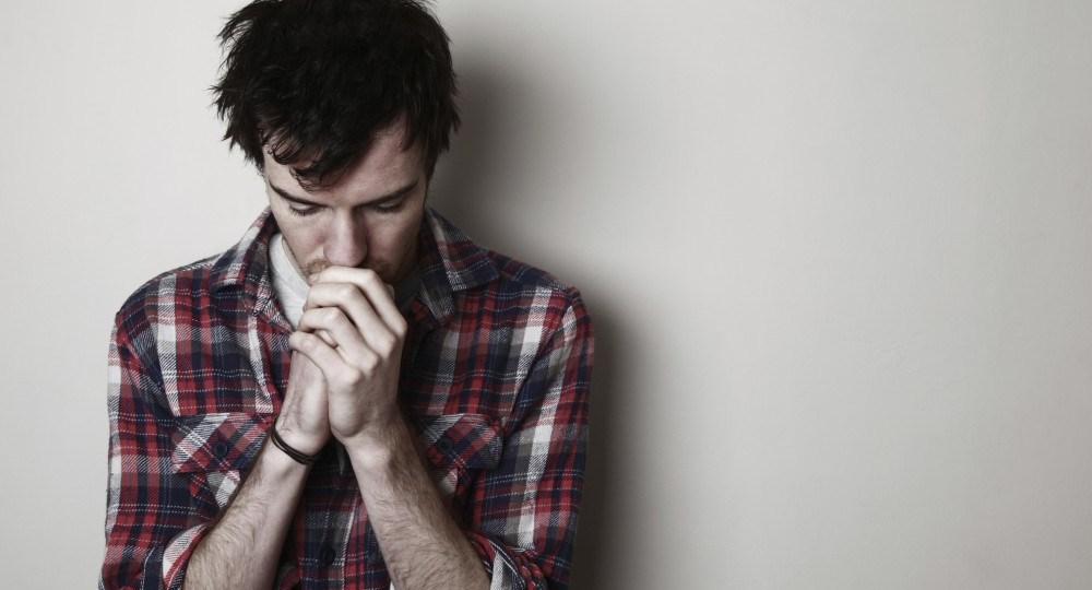 8 признаков ревнивого мужчины