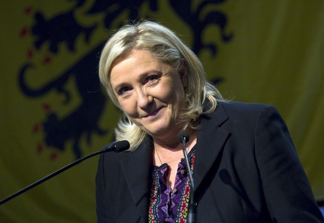 Марин Ле Пен констатировала смерть Евросоюза