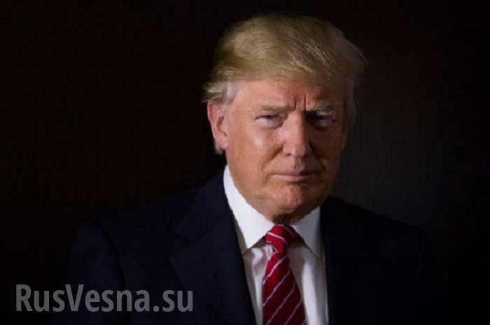 Прокрустово ложе Белого дома и метаморфозы Трампа