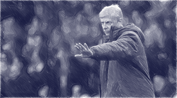 Арсен Венгер покинет пост главного тренера «Арсенала» по окончании сезона