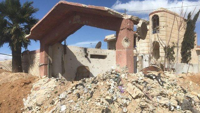 Игра без правил: США готовятся нанести удар по Сирии