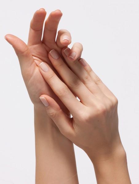 Что делать, если руки выдают…
