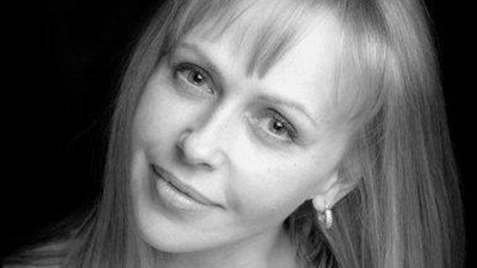 Актриса Анжелика Волчкова умерла от рака: причину смерти озвучила ее подруга