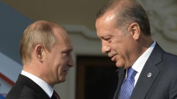 LCI: Запад ничего неможет изменить всближении России иТурции