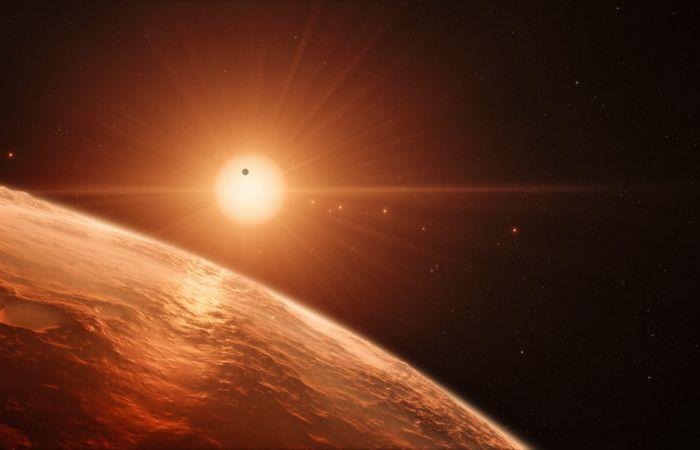 7 планет, похожих за Землю
