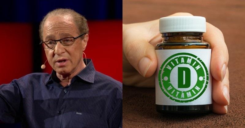 для чего нужен витамин д взрослым