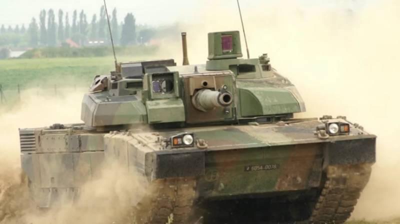 Системы управления огнём танка. Ч. 6. ТИУС и «сетецентрический танк»
