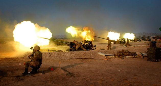 Палец на курке: Турция грозит новой операцией в Сирии