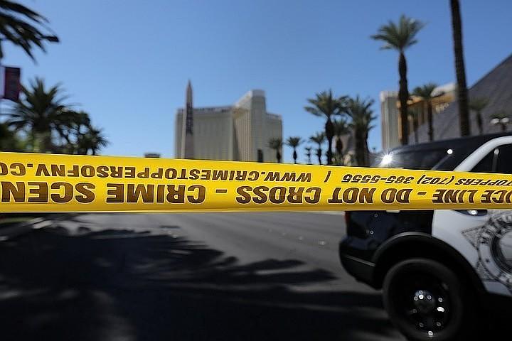 Очередной «стрелок» в Техасе ранил трех человек, двое из них – полицейские