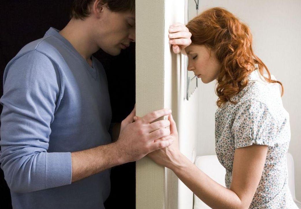 Меня не устраивают отношения, но и расстаться с партнером я не ...
