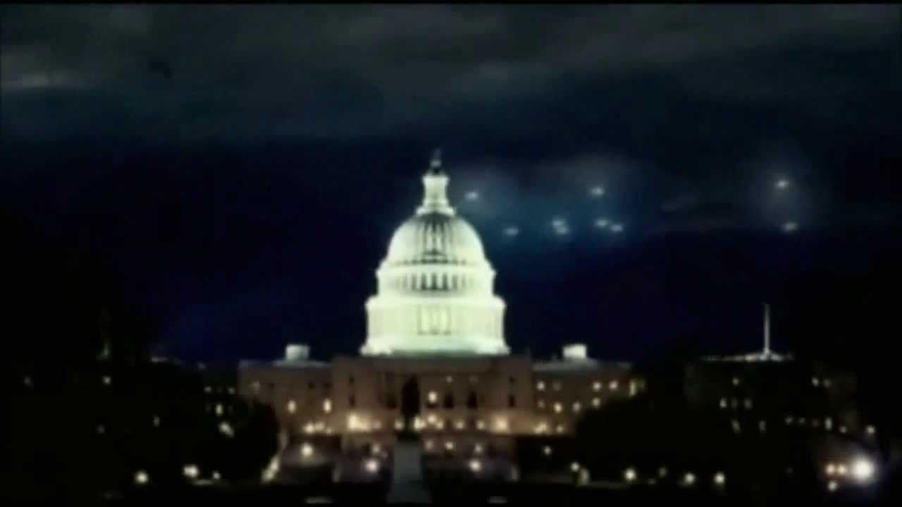 Вашингтонская карусель
