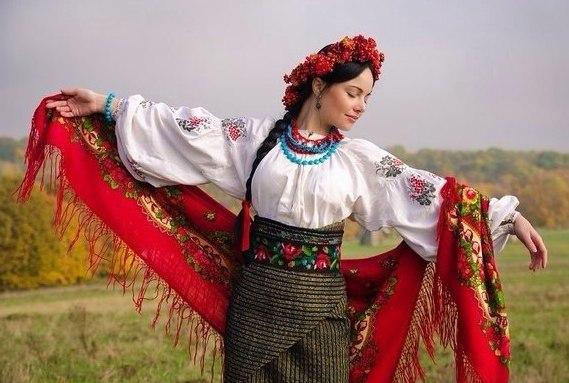 Я -  гражданка Украины, живу в России. Здесь бьют  не за паспорт, а за дело!