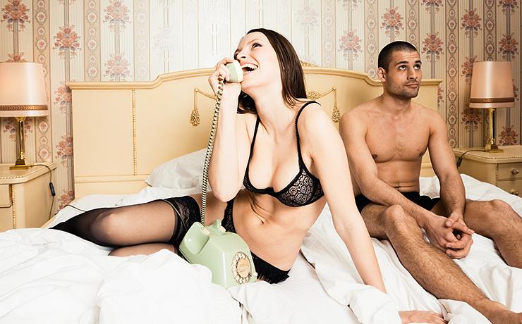 Вредные советы: 7 способов испортить свою сексуальную жизнь