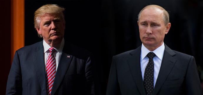 Ответ Путина на американские санкции разозлит врагов Трампа