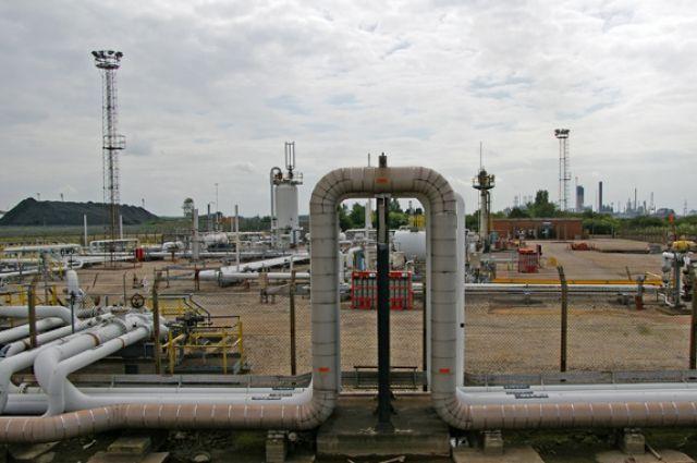 В «Газпроме» не исключили ст…