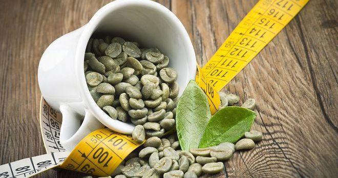 Зеленый кофе - эффективное средство для быстрого похудения