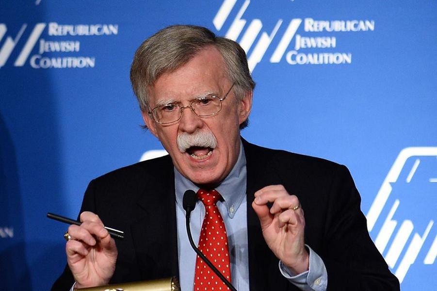 Новый советник Трампа Джон Болтон даст жесткий ответ Москве