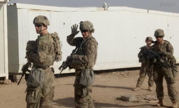 Командиры спецназа США оставили своих солдат на растерзание террористам