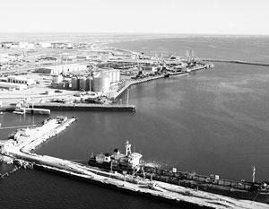 Как России реагировать на появление военных США в каспийских портах